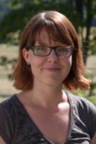 Katja Hänninen : Sosionomi, YAMK (hoitovapaalla)