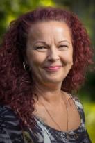 Anne Renwall : Fysioterapeutti NDT, sosiaalipedagogisen hevostoiminnan ohjaaja